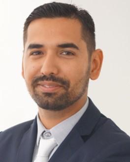 Samir Ahmad